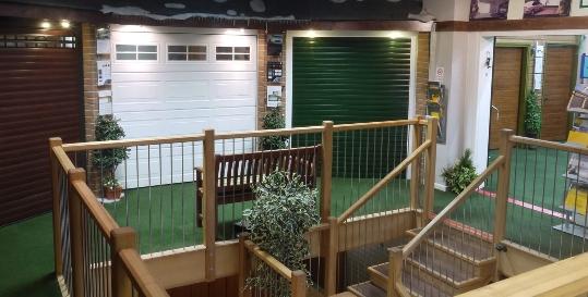 Garage Door Services Ltd Genius App Fading Image 2