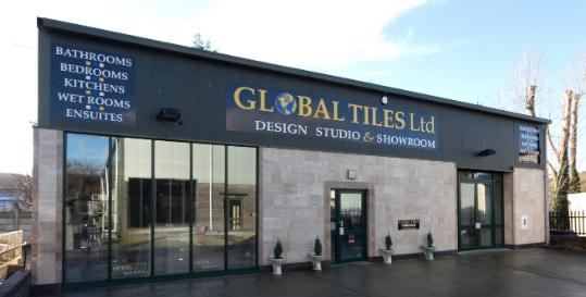 Global Tiles Ltd Genius App Fading Image 0