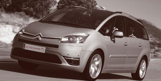 Elite Cars Genius App Fading Image 1