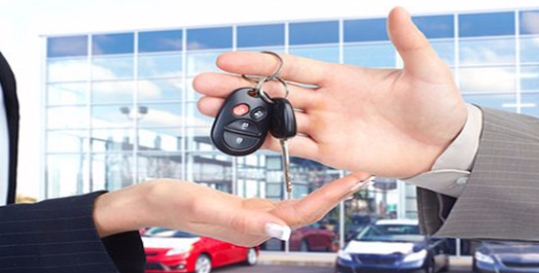 King's Car Hire Genius App Fading Image 4