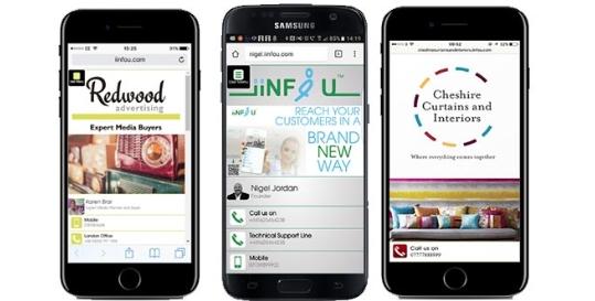 iinfou Team Genius App Fading Image 2