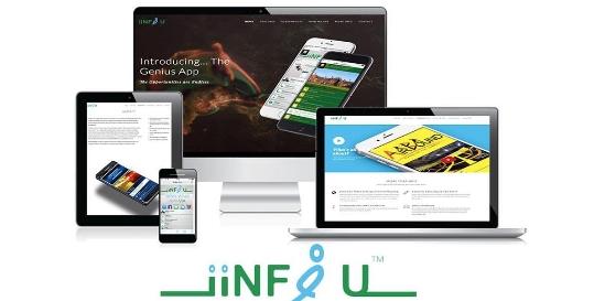 iinfou Team Genius App Fading Image 3
