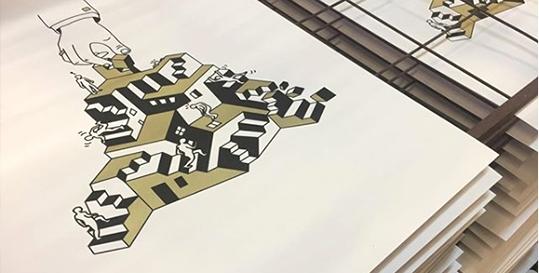 Carillion Print Genius App Fading Image 2