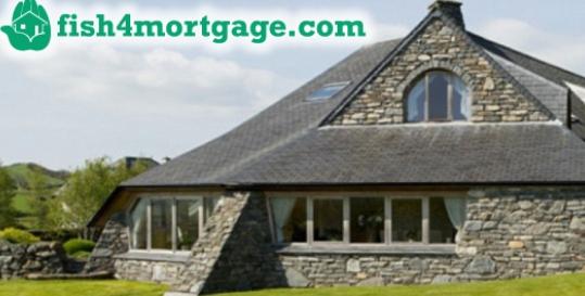 The Mortgage Shop Genius App Fading Image 3