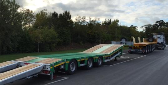 Ashbourne Truck Centre Genius App Fading Image 3