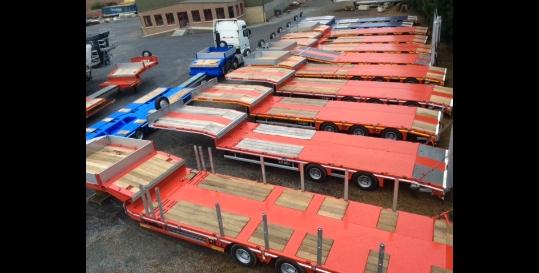 Ashbourne Truck Centre Genius App Fading Image 0
