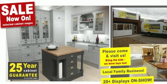 Yate Kitchen Company Ltd Genius App Fading Image 2