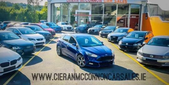 Cieran McConnon Car Sales Genius App Fading Image 5