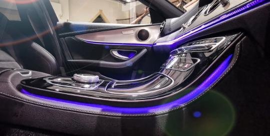 Cieran McConnon Car Sales Genius App Fading Image 1