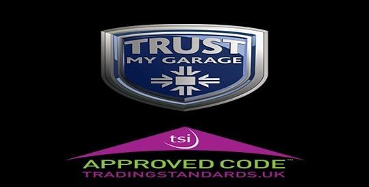 My Garage Automotive Genius App Fading Image 4