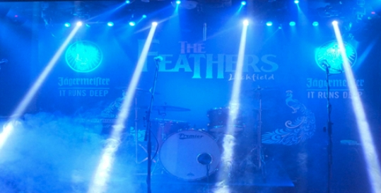The Feathers Inn Genius App Fading Image 2